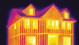 Prescriptive Energy Conservation Measures for Part 9 Residential Buildings